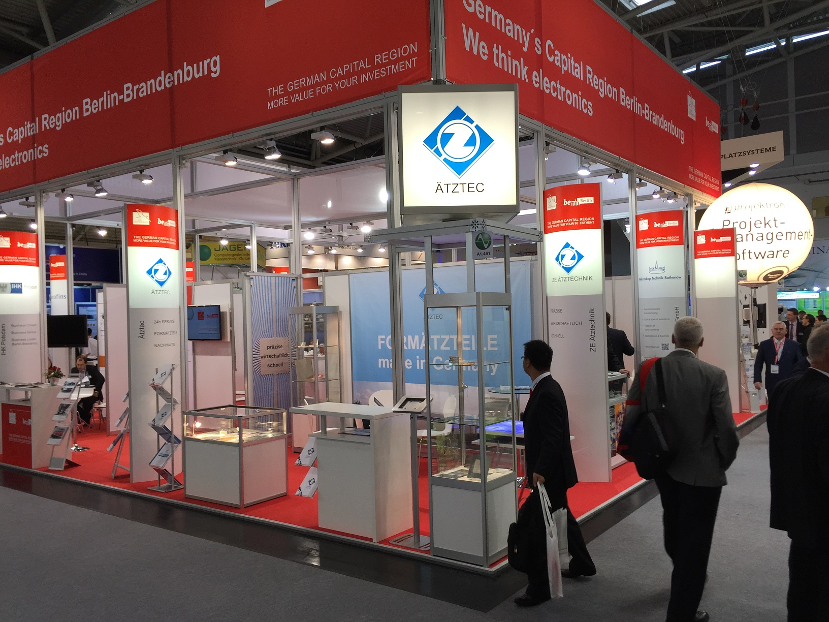 Hannover Messe International